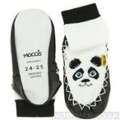 Mockasiner Panda, Moccis