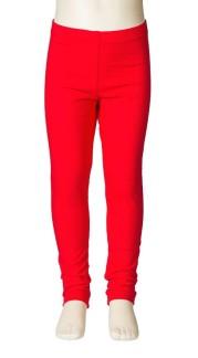 Leggings röda Jny - 86