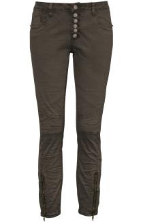 Hunter pants coffeee - 36