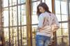 Kendall jacket magnolia - XL