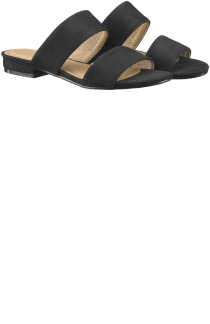 Alexa shoe black - 37