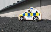 Polisbil, eko & fairtrade