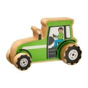 Traktor, eko & fairtrade