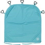 UV-skydd till barnvagn Geggamoja
