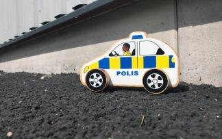 Polisbil, eko & fairtrade -