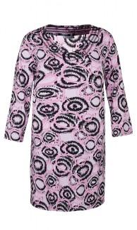 Asmara klänning, rosa - L (50/52)