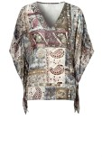 Gelsey tunic
