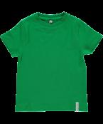 T-shirt grön, ekologisk