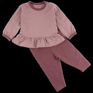 2-delad pyjamas - 74