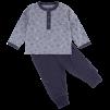 2-delad pyjamas - 98