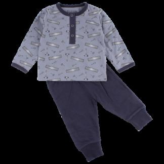 2-delad pyjamas - 80