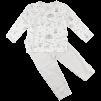 2-delad pyjamas - 104