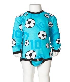 Fotbollsbody Jny - 56