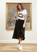 Daline skirt, svart