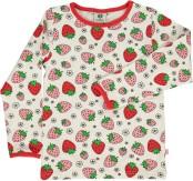 Tröja, jordgubbar