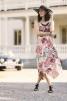 Nell dress - XL