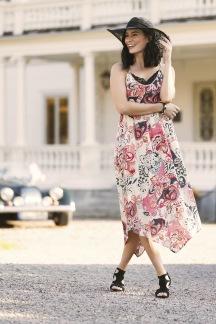 Nell dress - L