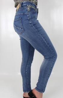 Brandy jeans blue denim - 38