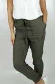 Tricia pants khaki green