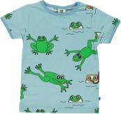 T-shirt grodor