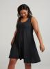 Ärmlös klänning - XL (54/56)