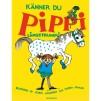 Känner du Pippi Långstrump - Svensk text