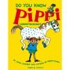 Känner du Pippi Långstrump - Engelsk text