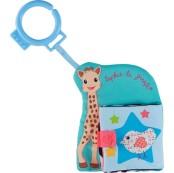 Tygbok Sophie La Girafe