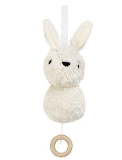 Aura rabbit musical toy -
