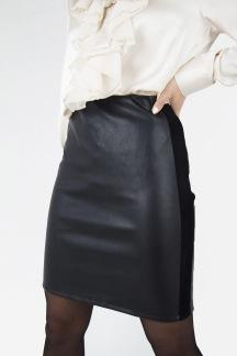 Jackson skirt black - XS