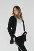 Alannah jacket, black - XXL