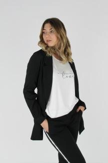 Alannah jacket, black - S