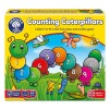 Counting caterpillars, siffror 1-10