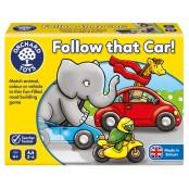 Följ bilen!