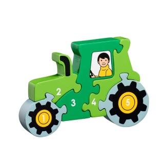 Traktor 1-5 -