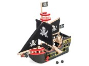 Piratskepp 'Barbarossa!