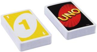 Kortspel Uno -