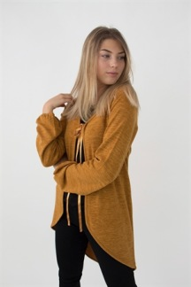 Honey Cardigan Honey - S