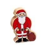 Julfigurer i trä