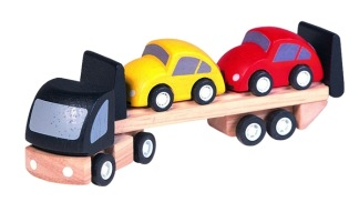Car Transporter -