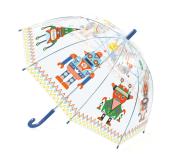 Paraply Robots