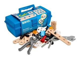 Builder, byggsats för nybörjare -