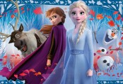 Disney Frozen 2, 2x12 Bitar