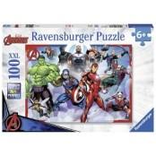 Marvel Avengers 100-bitars pussel