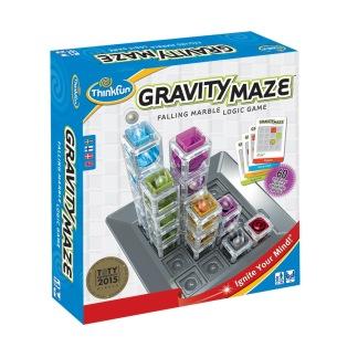 Gravity maze -