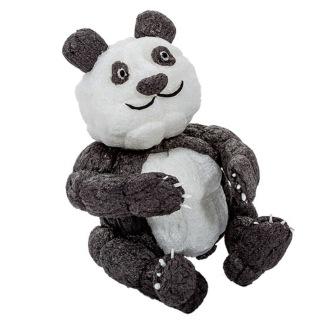 Fischertip, minibox, byggbitar av potatisstärkelse - Panda