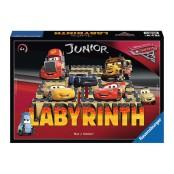 Cars 3: Junior Labyrinth