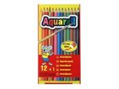 Akvarellfärgpennor 12-pack