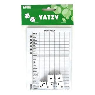 Yatsy -