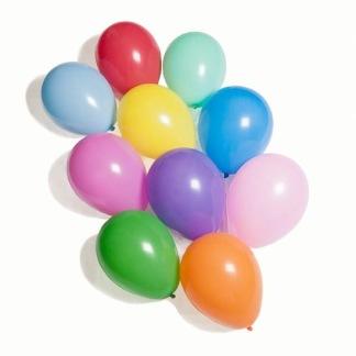 Ballonger, styckevisa -